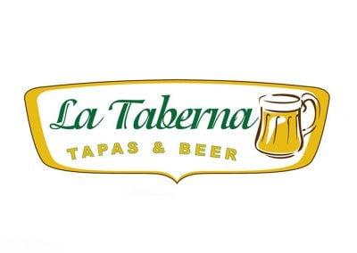 Logo La Taberna