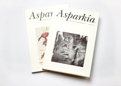 Revista Asparkía