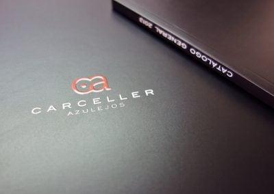 Catálogos Carceller