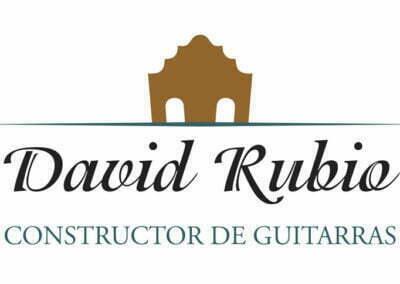 Logotipo David Rubio